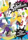 Image for The art of Splatoon  : the art book with splattitude!