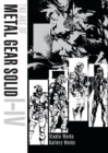 Image for The art of Metal Gear Solid I-IV