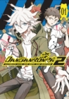 Image for Danganronpa 2  : ultimate luck and hope and despair1