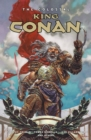 Image for The colossal King Conan