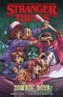 Image for Stranger Things: Zombie Boys (graphic Novel)
