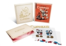 Image for The Art Of Cuphead Limited Edition