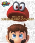 Image for The art of Super Mario odyssey