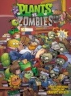 Image for Plants Vs. Zombies Boxed Set 5