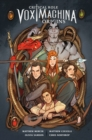 Image for Critical Role: Vox Machina Origins Volume 1