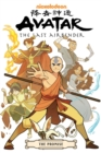 Image for Avatar - the last airbender  : the promise omnibus