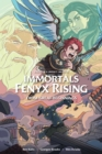 Image for Immortals Fenyx Rising: From Great Beginnings