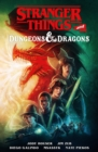 Image for Stranger Things And Dungeons & Dragons