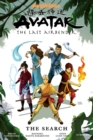 Image for Avatar: The Last Airbender - The Search Omnibus