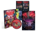 Image for Stranger Things Graphic Novel Boxed Set (zombie Boys, The Bully, Erica The Great)