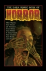 Image for The Dark Horse book of horror