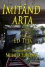 Image for Imitand arta