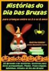 Image for Historias do Dia Das Bruxas