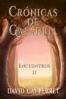 Image for Cronicas de Galadria II - Encuentros