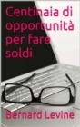 Image for Centinaia di opportunita per fare soldi