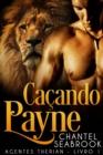 Image for Cacando Payne - Agentes Therian Livro 1