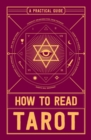 Image for How to read tarot  : a practical guide