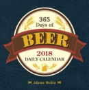 Image for 365 Days of Beer 2018 Daily Calendar