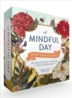 Image for A Mindful Day 2019 Daily Calendar : 365 Meditations to Inspire Peace & Balance