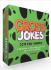 Image for Gross Jokes 2019 Daily Calendar