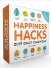 Image for Happiness Hacks 2019 Daily Calendar