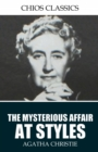 Image for Mysterious Affair at Styles