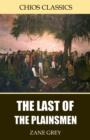 Image for Last of the Plainsmen