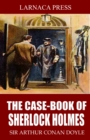 Image for Case-Book of Sherlock Holmes