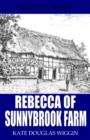 Image for Rebecca of Sunnybrook Farm
