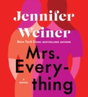 Image for Mrs. Everything : A Novel