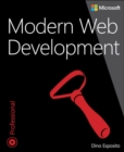 Image for Modern web development  : understanding domains, technologies, and user experience