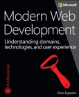 Image for Modern Web Development: Understanding domains, technologies, and user experience