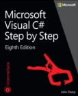 Image for Microsoft Visual C` step by step