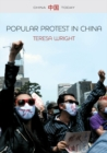 Image for Popular protest in China