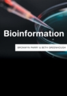 Image for Bioinformation