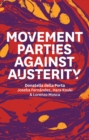 Image for Movement parties against austerity