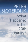 Image for What happened in the twentieth century?: towards a critique of extremist reason