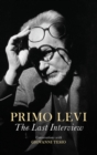 Image for The last interview: conversation with Giovanni Tesio