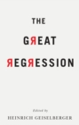 Image for The great regression