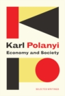 Image for Economy and Society: Selected Writings