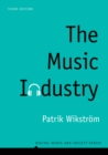 Image for The music industry: music in the cloud