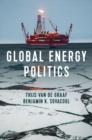 Image for Global Energy Politics