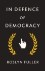 Image for In Defence of Democracy