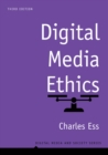 Image for Digital media ethics