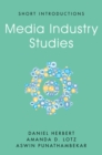 Image for Media industry studies