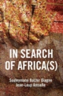 Image for In search of Africa(s)  : universalism and decolonial thought
