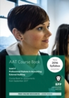 Image for AAT External Auditing : Coursebook