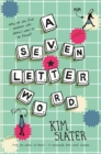 Image for A Seven-Letter Word
