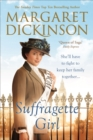 Image for Suffragette girl