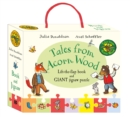 Image for Tales from Acorn Wood Book and Jigsaw Gift Set